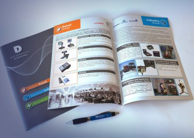 brochure dataprocess