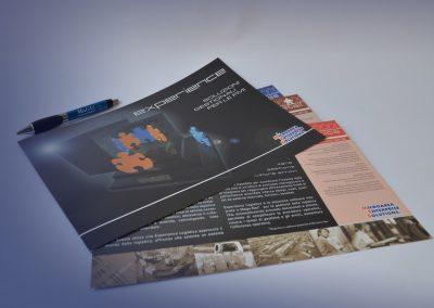 brochure mes