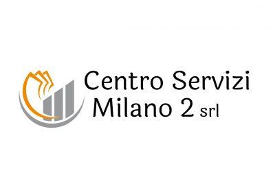 logo Centro Servizi Milano 2 srl