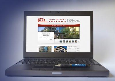 sito web erreuno