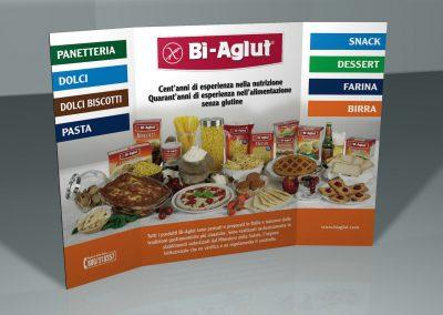 Cartello Bi-Aglut