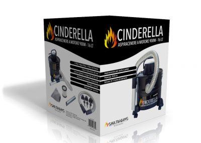 GMR Trading - Cinderella
