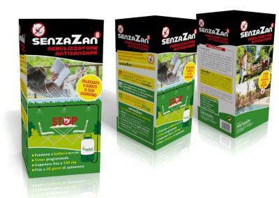 GMR Trading - SenzaZan8