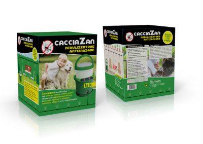 GMR Trading - CacciaZan